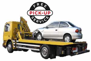 Volvo Car Removals Kingsley